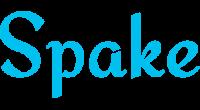 Spake logo