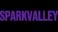SparkValley logo