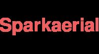 SparkAerial logo