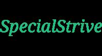 SpecialStrive logo