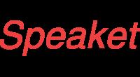 Speaket logo