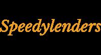 Speedylenders logo