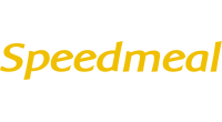 Speedmeal logo