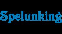 Spelunking logo
