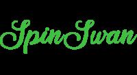 SpinSwan logo