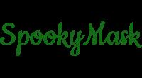 SpookyMask logo