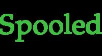 Spooled logo