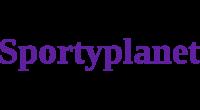 Sportyplanet logo