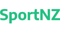 SportNZ logo