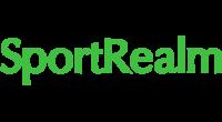 SportRealm logo