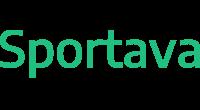 Sportava logo