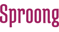 Sproong logo