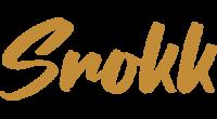 Srokk logo