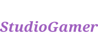 StudioGamer logo