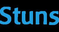 Stuns logo