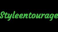 Styleentourage logo