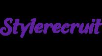 Stylerecruit logo