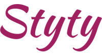 Styty logo