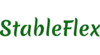 StableFlex logo