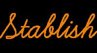 Stablish logo