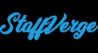 StaffVerge logo