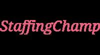 StaffingChamp logo