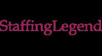 StaffingLegend logo