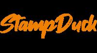 StampDuck logo