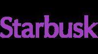 Starbusk logo