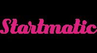 Startmatic logo