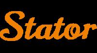 Stator logo