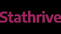 Stathrive logo