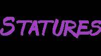 Statures logo