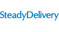 SteadyDelivery logo