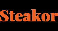 Steakor logo