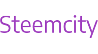 Steemcity logo