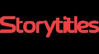 Storytitles logo