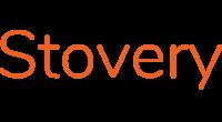Stovery logo