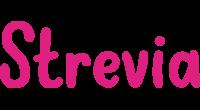 Strevia logo