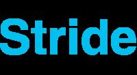 Stride logo
