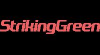 StrikingGreen logo