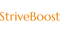 StriveBoost logo