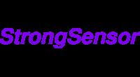 StrongSensor logo