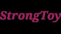 StrongToy logo