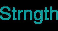 Strngth logo