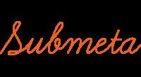 Submeta logo