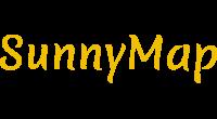 SunnyMap logo