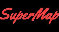 SuperMap logo