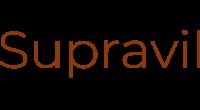Supravil logo