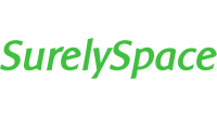 SurelySpace logo